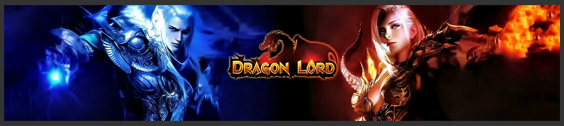 Dragon Lord MMORPG