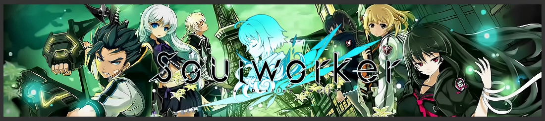 Soul Worker Online русский сервер