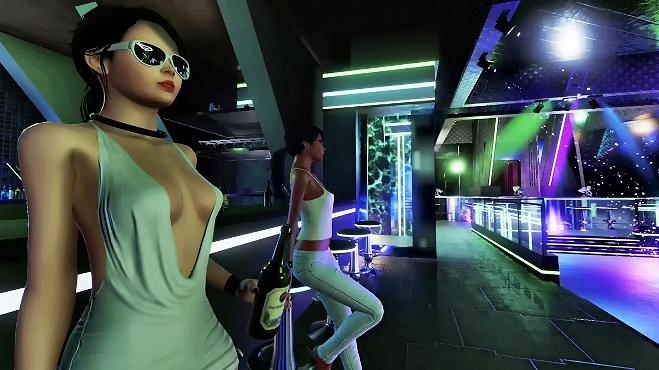 3DXChat игра скачать бесплатно