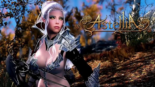 Astellia Online официальный сайт