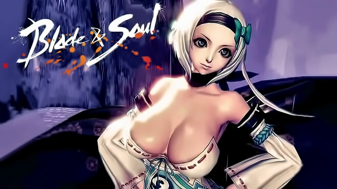 Blade and Soul на русском