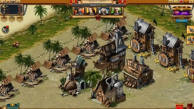 Кодекс пирата - Лучшая игра про пиратов