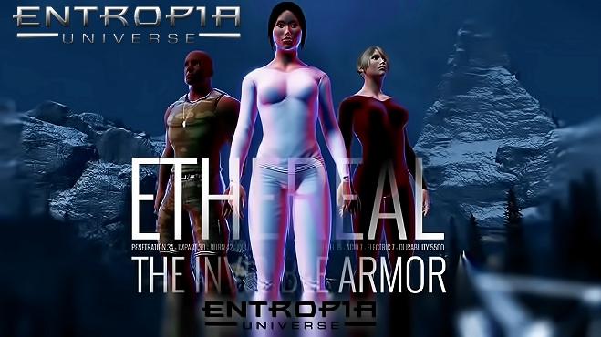 Entropia Universe на русском