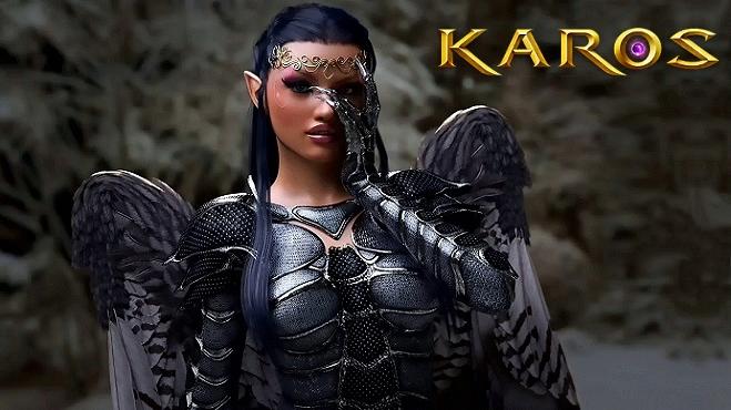 Karos Online официальный сайт