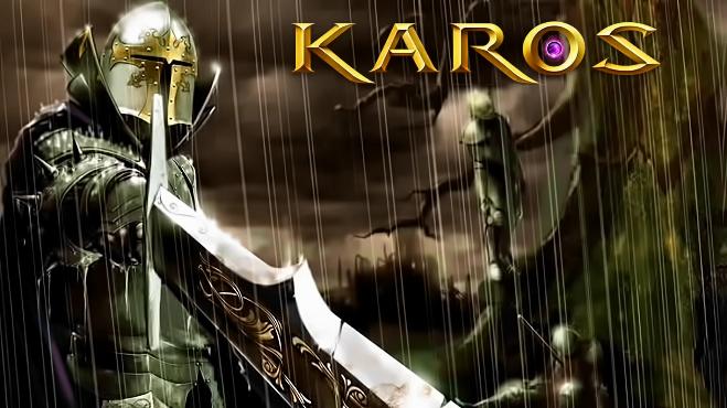 Karos официальный сайт скачать