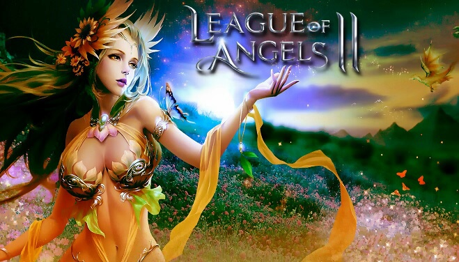 League of Angels 2 на русском