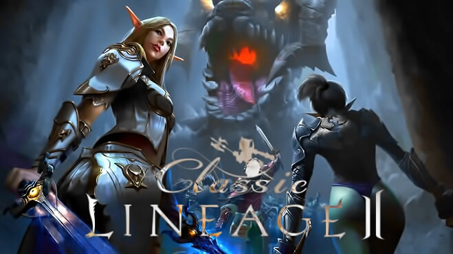 ������� ���� Lineage 2 ���������