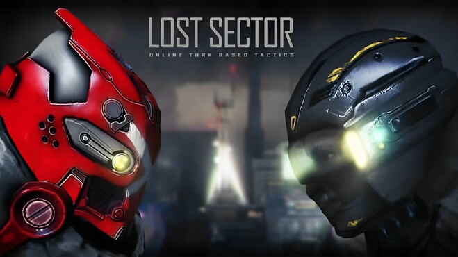 Lost Sector Online - ���������� ������