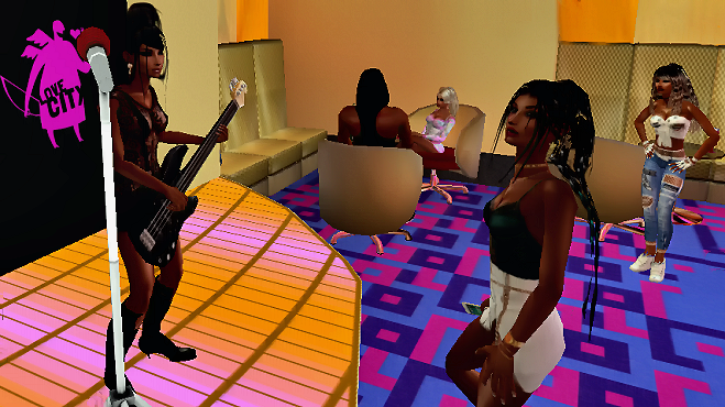 Love City 3D играть онлайн бесплатно