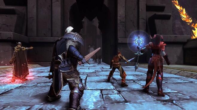 Neverwinter - Поистине невероятная игра!