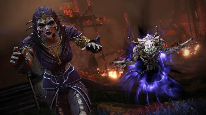 Nosgoth - Самая долгожданная игра