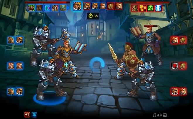 Оплот Империи - Игра именно для Вас!