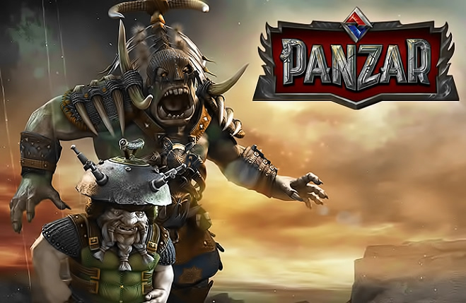 Онлайн игра Panzar бесплатно