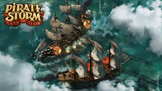 Pirate Storm - ���� ��� �������
