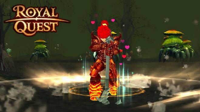 Скачать игру royal quest.