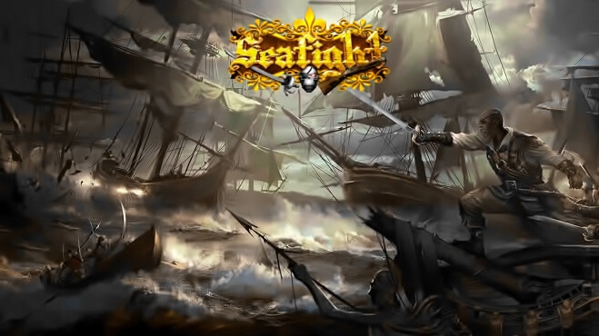 Seafight пиратская онлайн игра