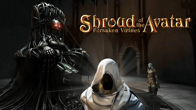 Shroud of the Avatar на русском
