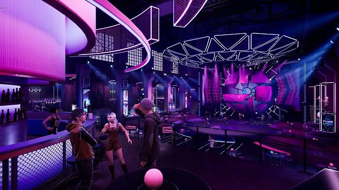 Soul Dance Party официальный сайт