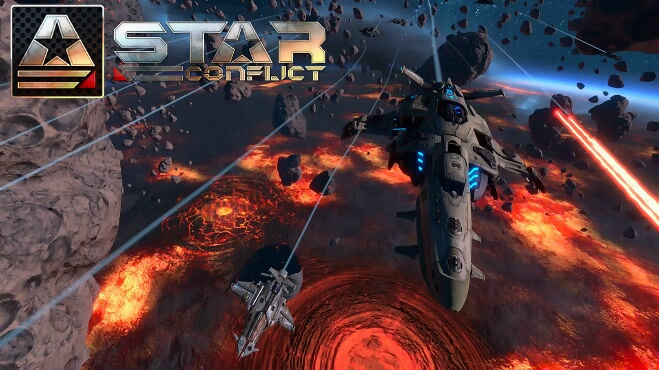 Star Conflict - ������������ �����