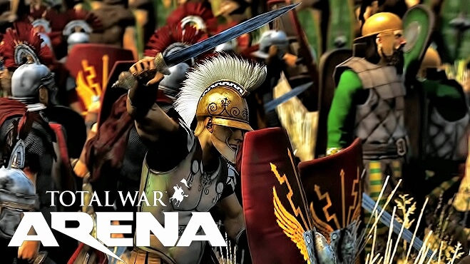 Total War: Arena на русском языке