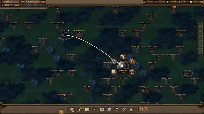 Онлайн игра Tribal Wars 2