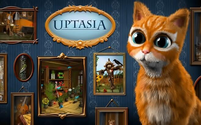 Uptasia играть онлайн бесплатно