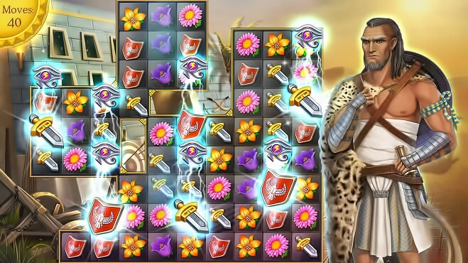 Cradle of Empires на Android