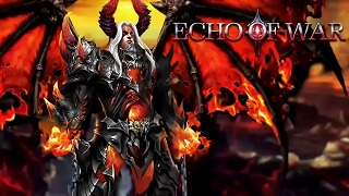 Echo of War Esprit Games