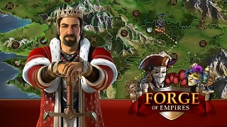 Кузница Империй Forge of Empires