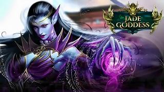 Jade Goddess браузерная игра