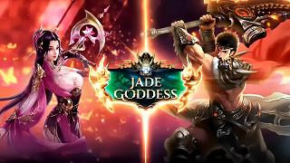 Jade Goddess играть бесплатно