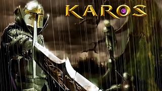 Karos Online играть бесплатно
