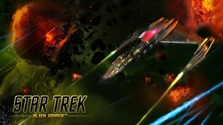 Star Trek браузерная игра