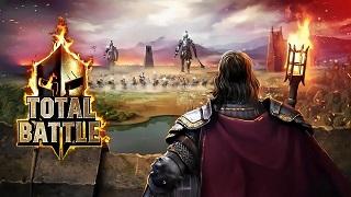 Total Battle играть онлайн бесплатно